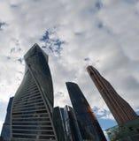 莫斯科河,莫斯科,俄国联邦城市,俄罗斯联邦,俄罗斯 库存图片