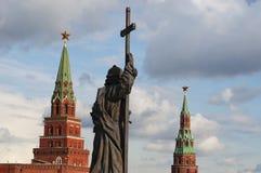 莫斯科,俄国联邦城市,俄罗斯联邦,俄罗斯 库存图片