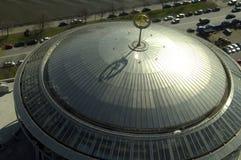 莫斯科,俄罗斯,中区,莫斯科国际议院音乐 库存照片