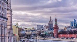 莫斯科 图库摄影