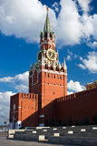 莫斯科 免版税库存图片