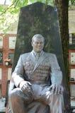 莫斯科 Novodevichy公墓 一般A坟墓  我 利伯特号 库存图片