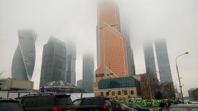 莫斯科sity Moscowsity 夏天 几天 免版税库存照片