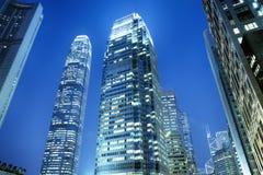莫代尔市 (香港 免版税库存照片