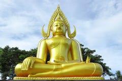 菩萨在泰国 库存照片