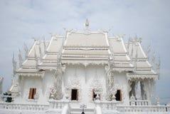 菩萨大在寺庙。 免版税库存图片