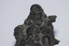 菩萨小雕象 图库摄影