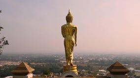 菩萨常设图象, Wat Phra Khao Noi,南,泰国 影视素材