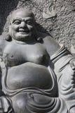 菩萨形象开会 免版税库存照片