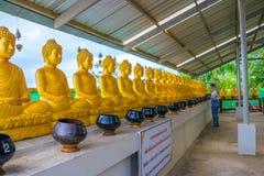菩萨泰国普吉岛海岛泰国 库存照片