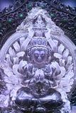 菩萨现有量s寺庙泰国一千 免版税库存照片