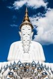 菩萨的大教堂Pha暗藏的玻璃寺庙5  库存照片