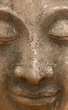 菩萨石头 免版税库存照片
