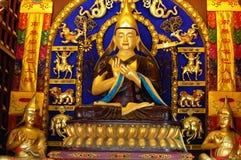 菩萨藏语 免版税库存照片