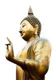 菩萨雕象。 免版税库存图片