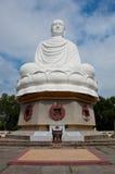 菩萨雕象在越南 免版税图库摄影
