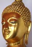 菩萨雕象在Wat Pho 免版税图库摄影