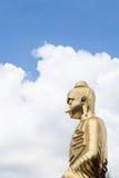 菩萨雕象泰国 免版税库存图片