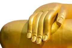 菩萨雕象泰国 库存照片