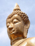 菩萨Amnat Charoen,泰国 图库摄影