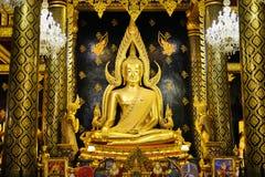 菩萨Pharputtachinnaraj2 图库摄影