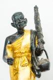 菩萨statue6 库存图片