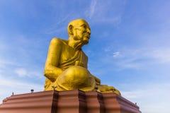 菩萨Uttayarn Maharach项目阿尤特拉利夫雷斯泰国 免版税库存照片