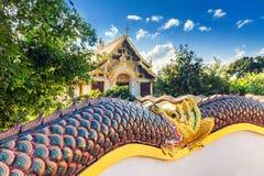 菩萨wat泰国泰国寺庙 免版税库存图片