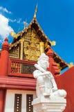 菩萨wat泰国泰国寺庙 库存图片