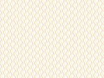 菱形梯度最低纲领派纹理 库存例证
