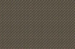 菱形背景 十字架或横穿线的抽象单色样式 布朗红色蓝灰色纹理 免版税库存照片