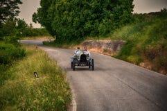 菲亚特501 S 1922年 库存照片