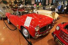 1959年菲亚特1100 Turismo Veloce 免版税库存图片