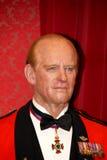 菲利普,爱丁堡公爵王子 图库摄影