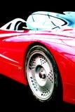 菲奥拉万蒂F 100 R概念汽车 免版税库存照片