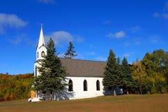 菲尼斯教会 免版税库存照片