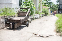 菲律宾人日常生活在宿务市菲律宾 免版税库存照片