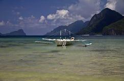 菲律宾冒险 库存照片