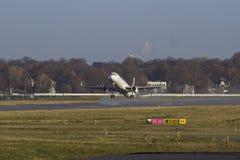 菲律宾航空公司A321 免版税库存图片
