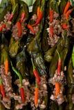 菲律宾食物本机 免版税库存图片