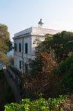 菲诺港,热那亚,利古里亚,意大利,意大利语里维埃拉,欧洲 库存照片