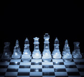 经营战略和竞争 库存照片