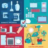 经营战略的Infographics 抽象背景名片公司设计 与多个部门的五颜六色的背景 库存照片