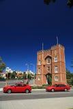 营房曲拱,珀斯,澳大利亚西部 免版税图库摄影