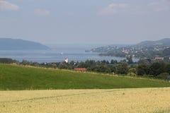 萨利姆,德国,年2013年 免版税库存照片
