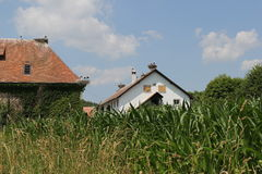 萨利姆,德国,年2013年 免版税库存图片