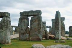 萨利,英国- 2013年8月02日:圆环的特写镜头视图  免版税库存图片