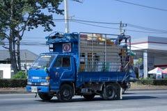 萨哈Thip皮带卡车  库存图片