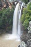 萨尔瀑布 图库摄影