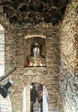 萨尔瓦多・达利博物馆菲盖尔 库存照片